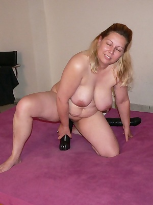shoving the black cock deep in her snatch