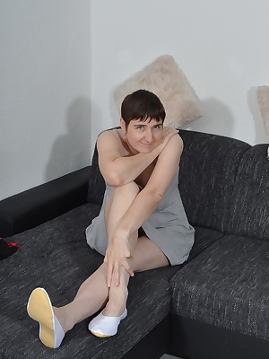 yes my new Gift from my wishlist in the first photosetDirect tried after unpacking home.Is the Horny.Yes because my Labi