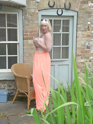 Love my new neon summer dress, I just need some sun now Melody x