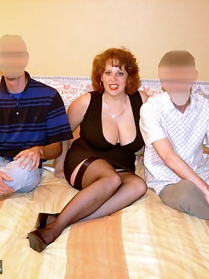 Two lovers at once means two cocks for my pleasure.  Cool - Claire xx