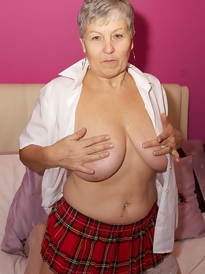 Hi Guys its Half Term and Home now from School for a week, but first Things First time to strip off my School Uniform an