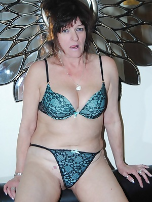 My friend Becky's first photo shoot wearing her sexy blue panties and bra which soon comes off so she is topless.