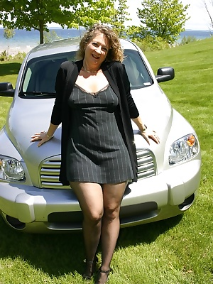 Devlynn can be seduced by a car .or is it the other way around Kisses, Devlynn