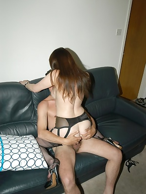 This is the kind of fucking I like Push my legs back high in the air, suck my pussy then fuck me so hard I cum Then give