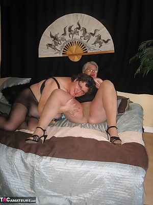 That Mistress Sue, everytime we get on a bed together, she is always wanting to play with my pussy. She even tries to st