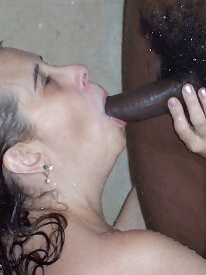 Mr Black caught me by surprise while i was in the shower and he gave me just what i was craving....