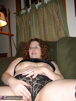 I got a new black dress, Hubby loved it when I modeled it  but just a bit to much and made us late  He had me pose for a