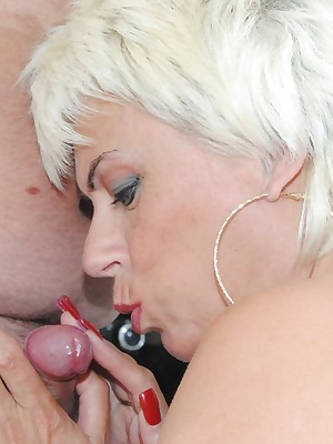 Pictures of Dimonty getting fucked and sucking a cock.