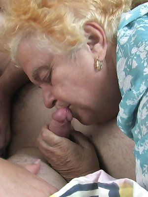 Mature women getting into hard masturbation and threesomes