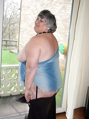 I love buying new clothes then trying them on and showing off.  I just love this little blue top and had great fun posin