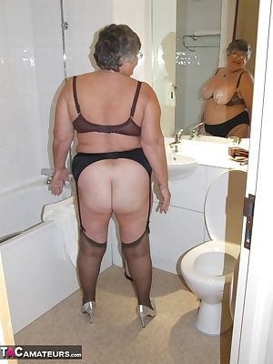 I have been out for the day and cant wait to get out of my clothes, freshen up in the bathroom and watch some TV from th