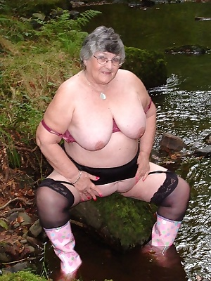 Yet another day out with Kryten  He just loves to get me in the water  take a peek at my funky pink wellies...
