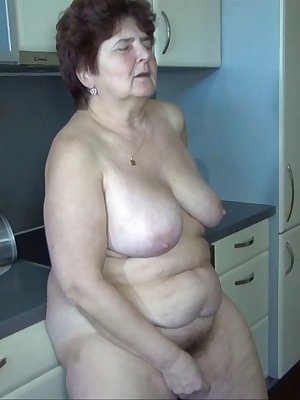 Incredible mature ladies in naughty hardcore scenes