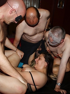 I was feeling horny as usual so I called  my good friend Jenna and we went to our favourite sex club. As we thought that
