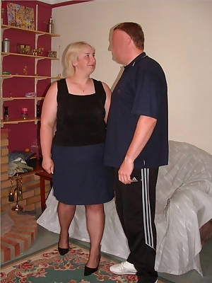 The last time George came to visit me he asked to see my tits, he became quite horny and then made a further request for