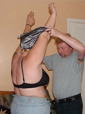 Johnny walked into my bedroom and saw me in my short skirt and tights, I knew that what he saw turned him on, so I made