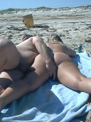 This is a weird but true story for the first time in our lives, we went to a local unofficial nude beach in the area we