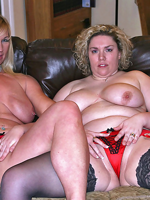 With our kit off, Barby  myself start to get squidgy with one another - Melody x