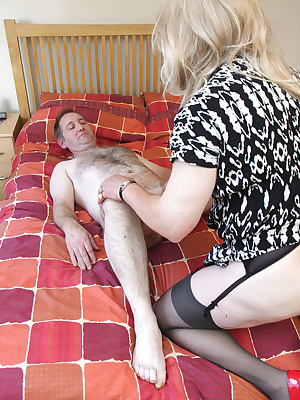 Melody is helping me out fuck this guy in a cracking 3 some. Who wants my tranny juice Jenny x