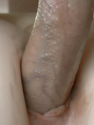Busty blonde mature chubby got her anal fucked by strong dick