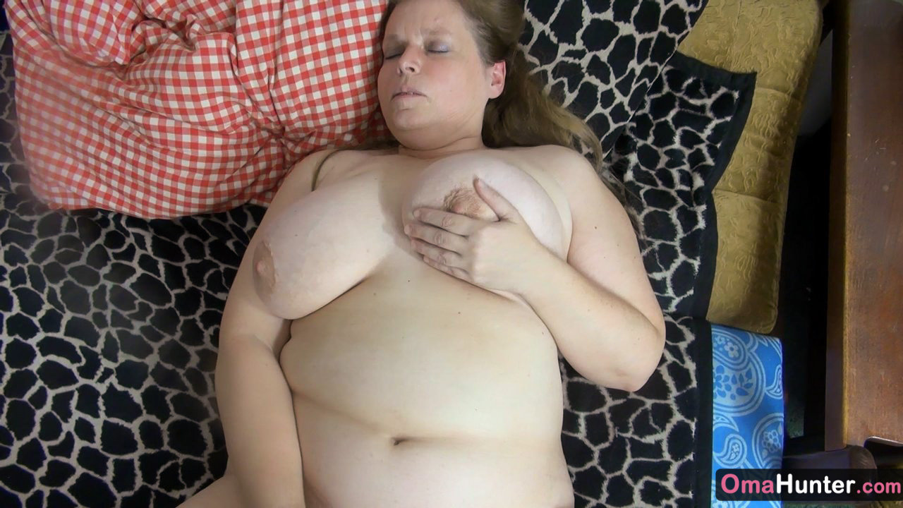 Redhead with huge tits porn